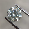1.25ct 6.70x6.73x4.20mm Round Shape Brilliant Cut DDL2249- Dream Diam Exclusive