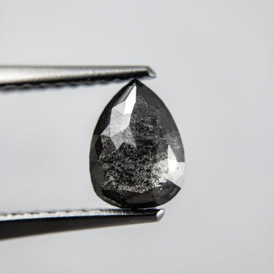 0.90ct 7.15x5.27x2.91mm Pear Double Cut SP78-492- Dream Diam Exclusive