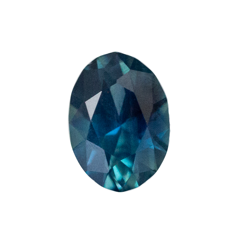 Custom Order- 1.99ct Nigerian Sapphire, gemstone only- Reserved for N.