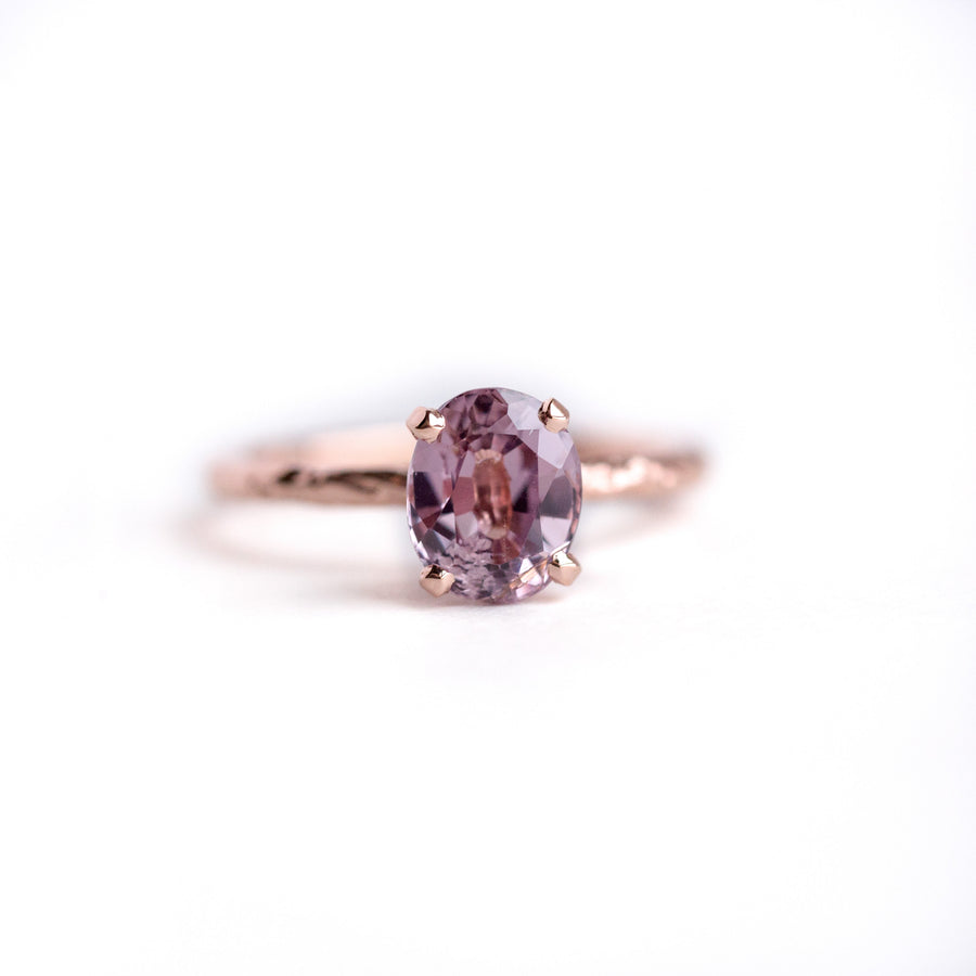 Build Your Own Spinel Ring