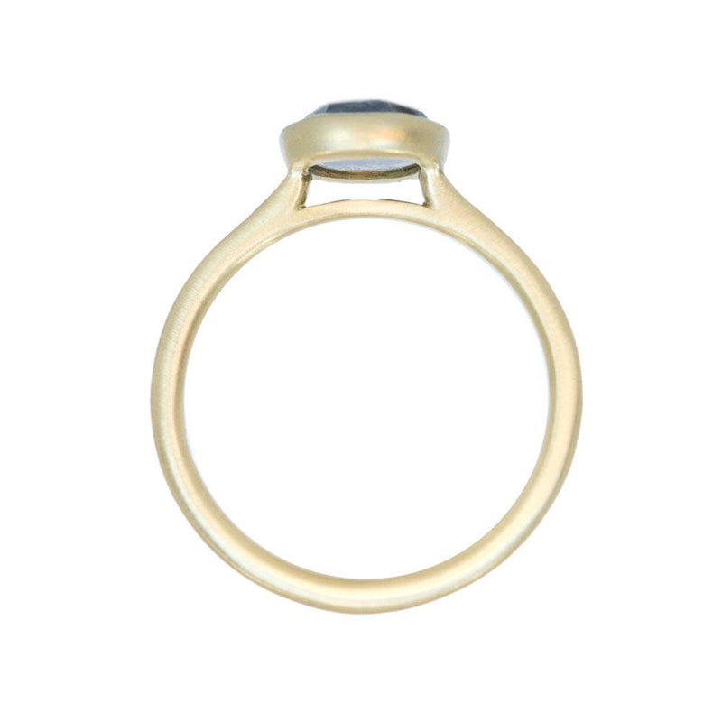 Contemporary Bezel, Stackable - Setting