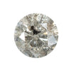 Custom Order- 1.51ct Grey Diamond Reserved for B.