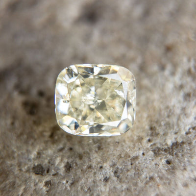 0.81ct 5.65x4.98x3.29mm Cushion Cut - F-133 - Dream Diam Exclusive