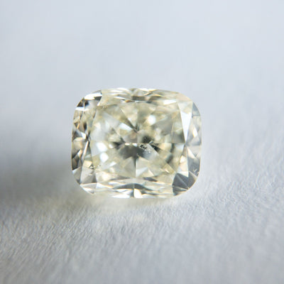 1.53ct 7.12x6.05x4.25mm Cushion Brilliant -  DDL2159 - Dream Diam Exclusive