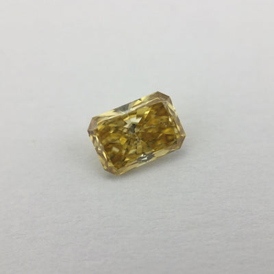 0.48ct 5.48x3.88mm Radiant Shape Brilliant Cut - F-118 - Dream Diam Exclusive