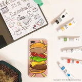 Big Max - Ultra Thin iPhone Clear TPU Case