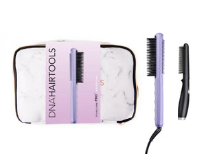 Styling Comb Bundle - Electric Lilac