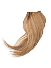 #P27/613 BEACH BLONDE HIGHLIGHT CLIP-IN Hair Extensions