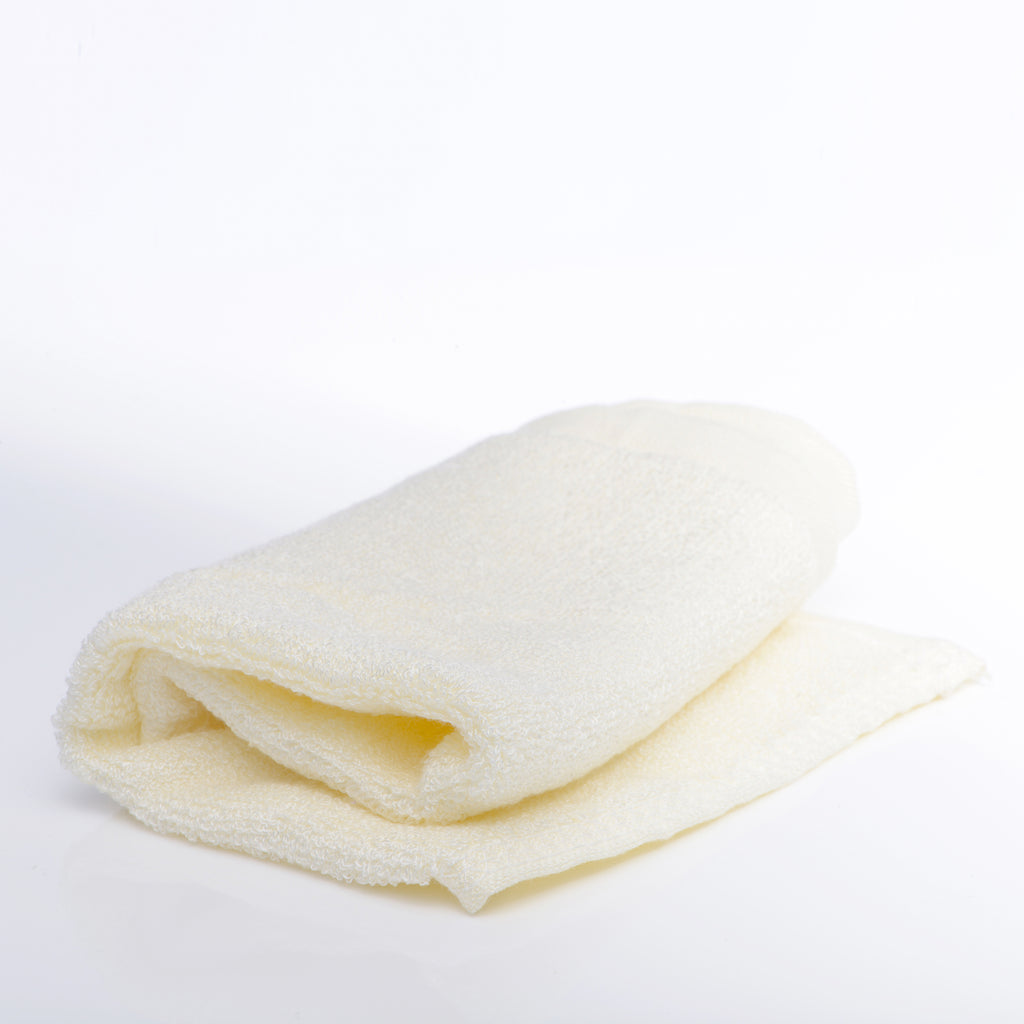Bamboo Face & Body Cloth by EarthZest Organics