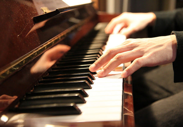Best piano learning for beginners