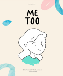 Me Too Hardcover (Her)