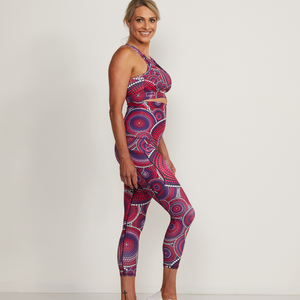 MALU 7/8 Maternity & Postpartum Leggings