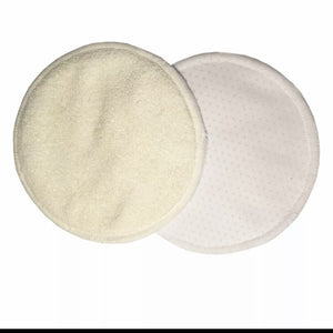 Washable Bamboo Breastfeeding Pads