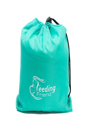 Feeding Friend- Breastfeeding or Bottlefeeding Support Pillow