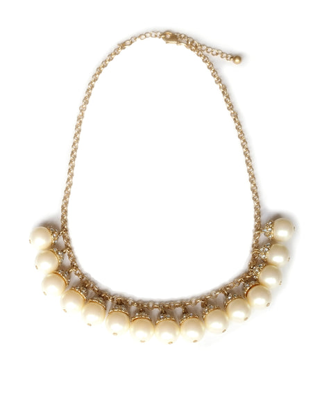 Naomi Pearl Necklace