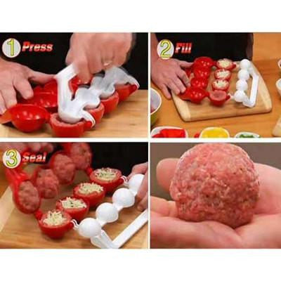 Mighty Meatballs™ Recipe E-Book