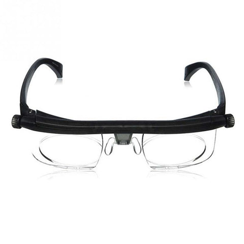 Adjustable eyeglasses Lens