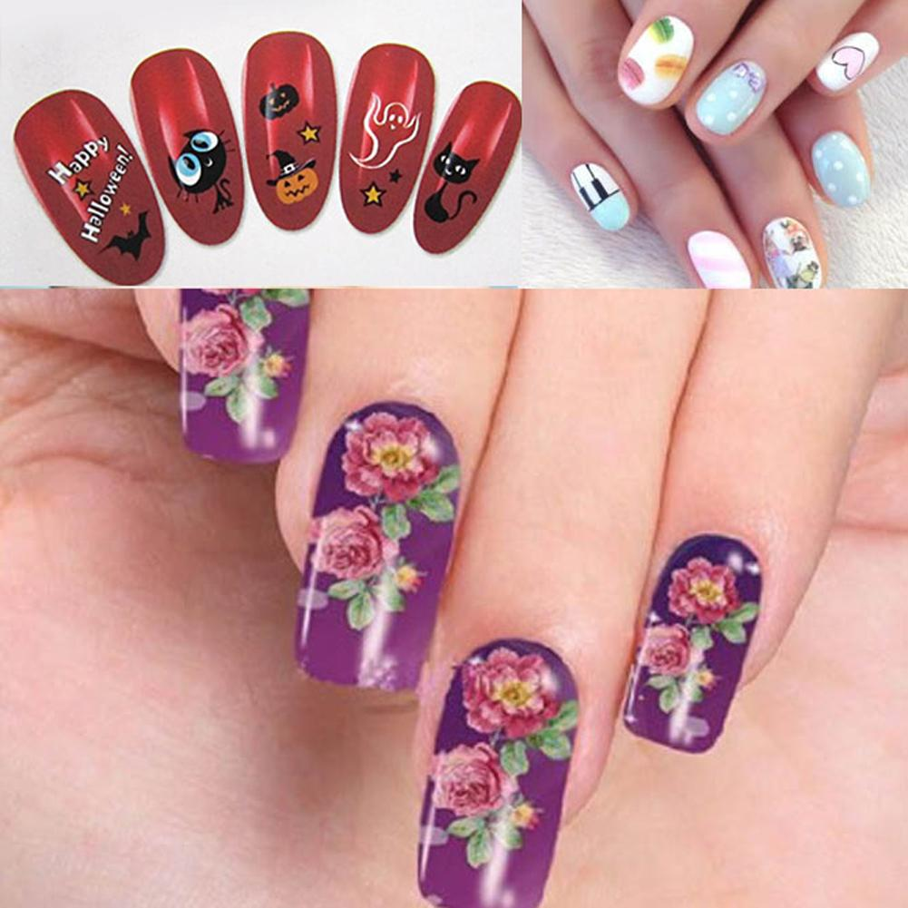 Nail Art Stickers - Choicest1