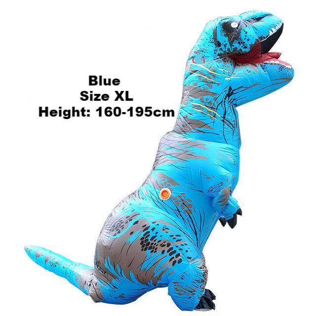 Inflatable T-Rex Dinosaur Costumes  sc 1 st  Choicest1.com & Inflatable T-Rex Dinosaur Costumes - Choicest1