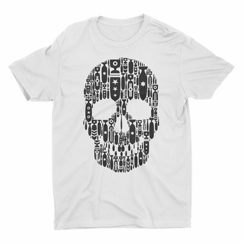 Rain of Terror - Men's Short Sleeve T-Shirt