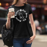 God Save The Fascist Regime - Women's Short Sleeve T-Shirt