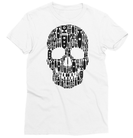 Rain of Terror - Women's Short Sleeve T-Shirt