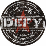 Defy Stamp of Approval - Men's Short-Sleeve T-Shirt