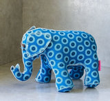 Groenfontein Toy Project Stuffed Elephant | Tsonga USA