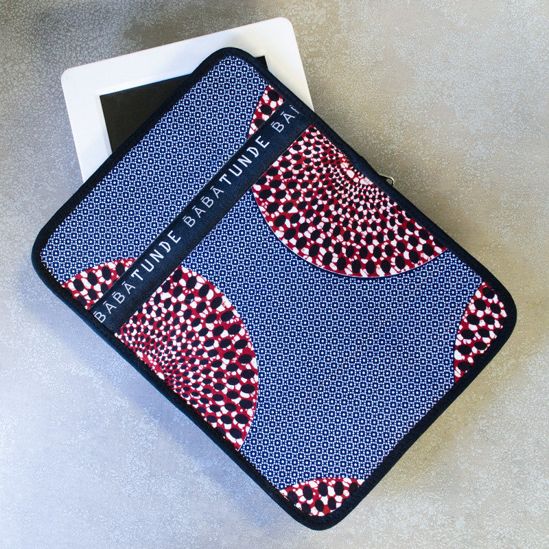 Babatunde IPad Case Chama