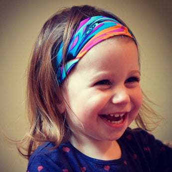 Special Junior Headband (Age 3-10 yrs)