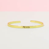 Best Seller : Rory ll Cuff Bracelet