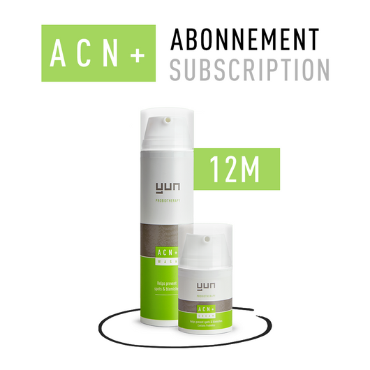 ACN+ 12-month subscription