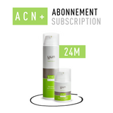 ACN+ 24-month subscription