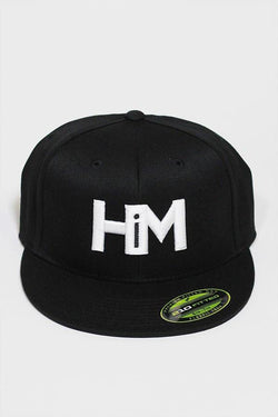 HiM Flexfit Flatbill Hat