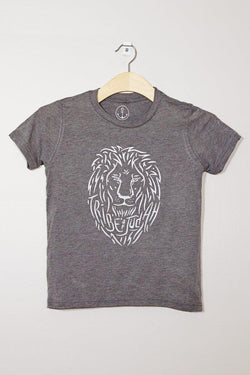 Lion Youth Tee