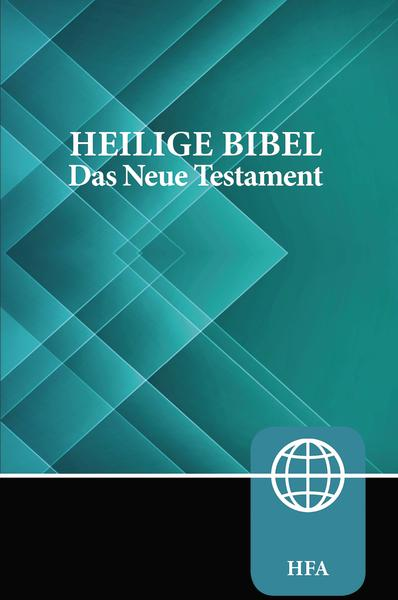 Hoffnung fur Alle: German New Testament, Paperback