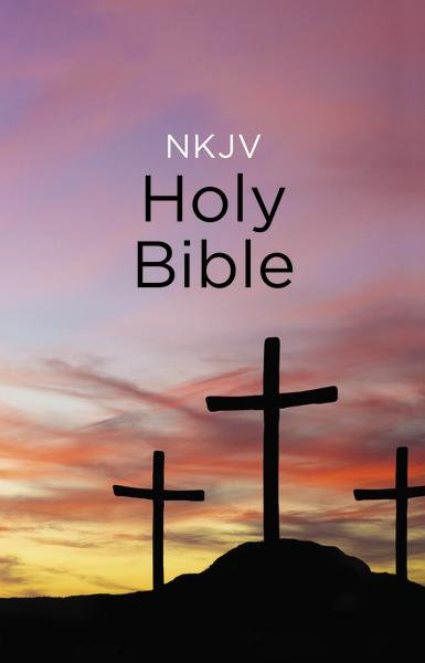 NKJV, Value Outreach Bible, Paperback: Holy Bible, New King James Version
