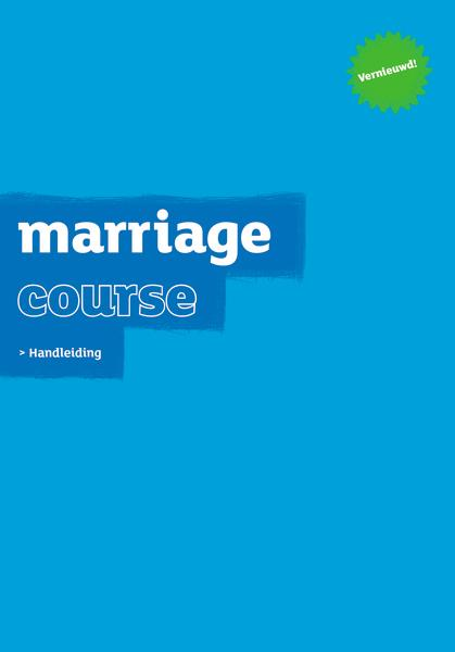 Marriage Course Leader's Guide, Dutch Edition