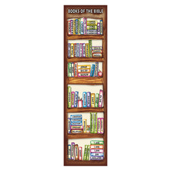 Books of the Bible Bookmarks