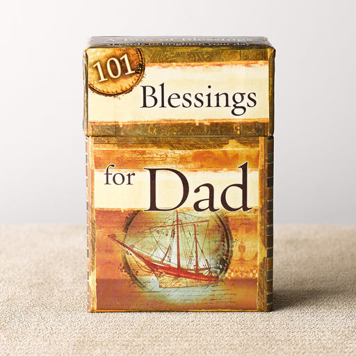 101 Blessings for Dad