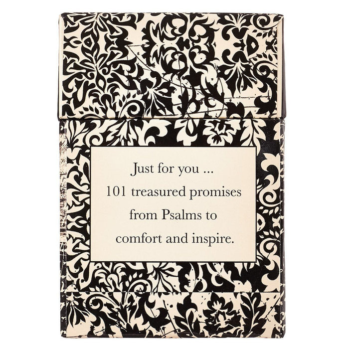 101 Promises from Psalms