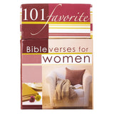 101 Favorite Bible Verses for Women