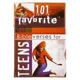 101 Favorite Bible Verses for Teens
