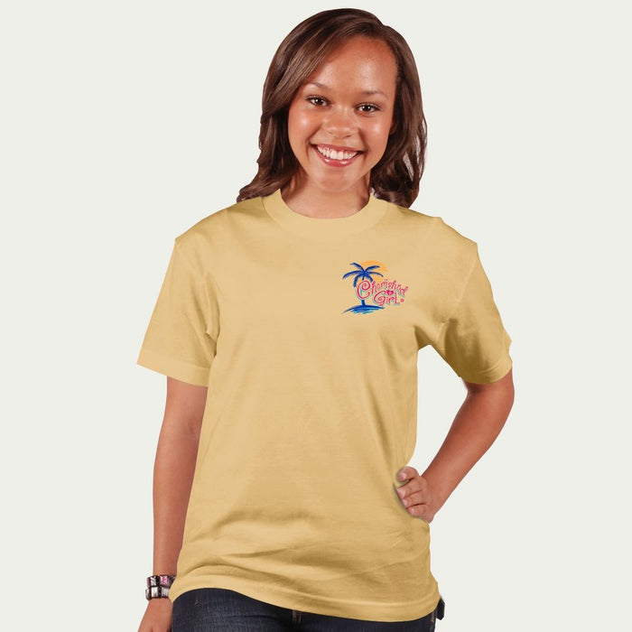 Walk by Faith Adult T-Shirt ™