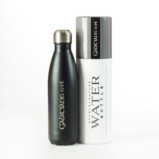Galatians 6:14 Stainless Steel Water Bottle