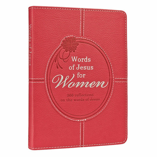 Words of Jesus For Women