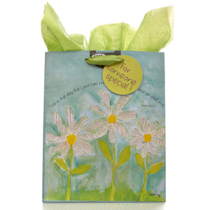 Medium Gift Bag: This is the Day - Ps 118:24