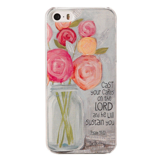Petals of Praise iPhone® 5/5S Smartphone Cover
