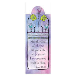 May the God of Hope Magnetic Bookmark