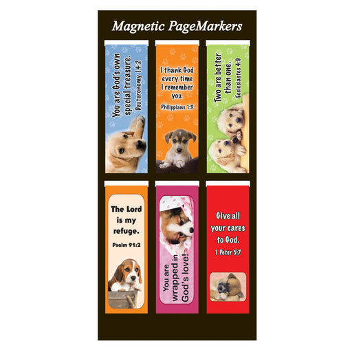 Special Treasure - Magnetic Bookmark